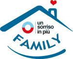 logo Un Sorriso in Più Family