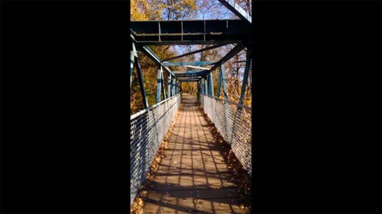 Ponte Dei Bottini di Tavernerio Como