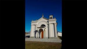 Parrocchia Santa Margherita Pigra Como