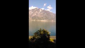 Osteno lago di Lugano