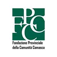 logo fondazione provinciale della comunità comasca onlus